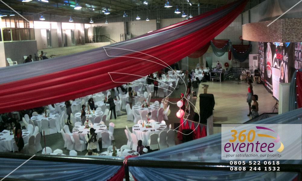 Event we woowed!